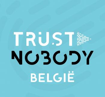 Trust Nobody Belgie